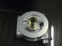 """Mocal Thermostatic Sandwich Plate 3/4"""" UNF"""
