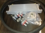 Mocal Thermostatic Oil Cooler Kit
